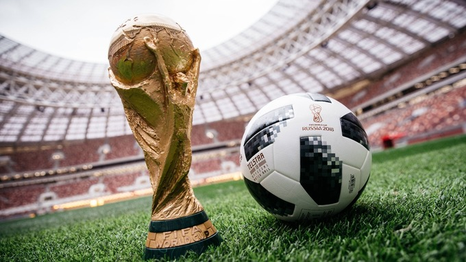 Coupe du Monde 2018 streaming